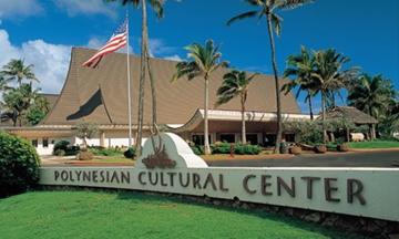 폴리네시아 문화센터 Polynesian Cultural Center