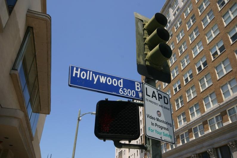 헐리우드 Hollywood