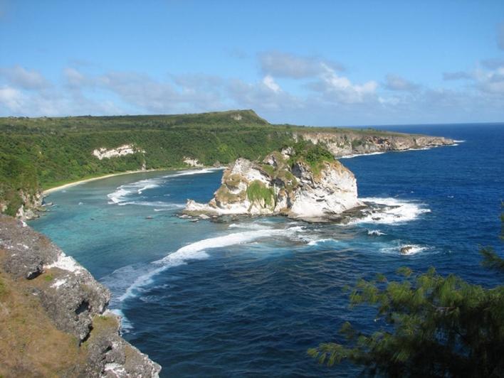 새섬(Bird Island)