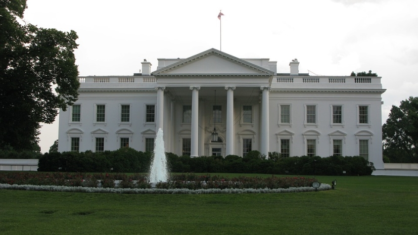 백악관 White House