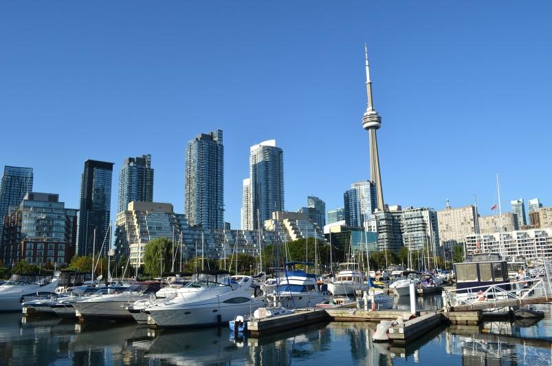 토론토 Toronto
