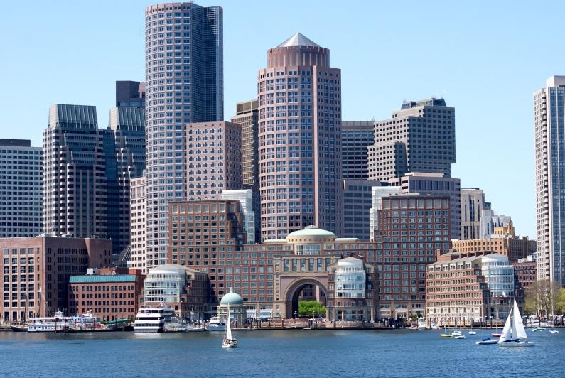 보스턴 Boston