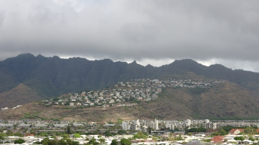 한국지도마을 Hawaii Kai & Marina Ridge