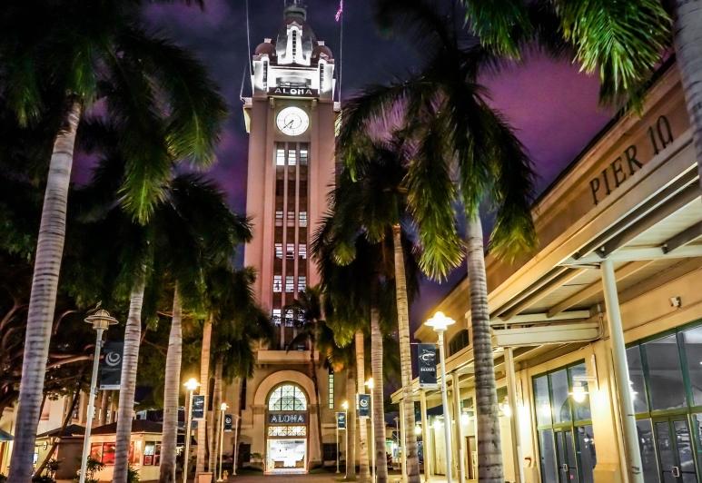 호놀룰루 Honolulu